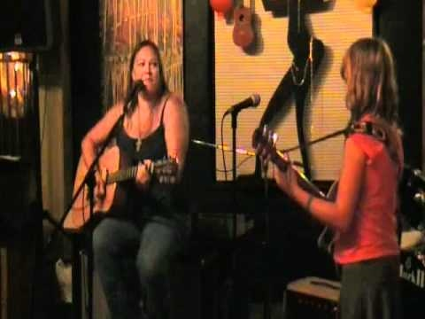 Stage Music Girls From Princeton West Virginia