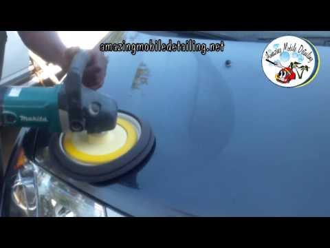 High Speed Paint Sealant