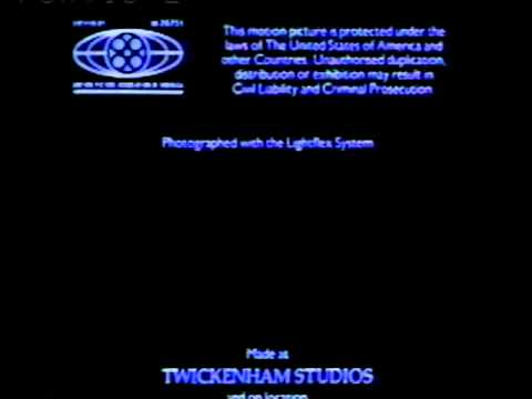 Closing to Betrayal- 1983 CBS/FOX Video edition