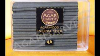 Agarwood Incense Stick Healthy and Beauty Products - Agarwood Thumbnail