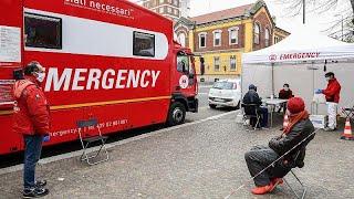 Coronavirus : plus de 13 000 morts et confinement prolongé en Italie