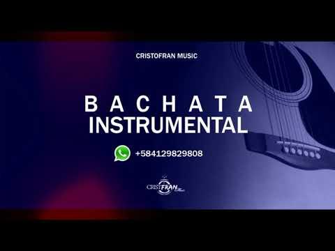 BACHATA INSTRUMENTAL #6