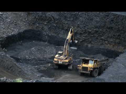 More Pittsburgh Seam Coal Mining