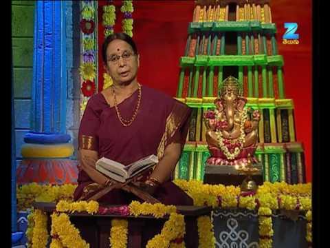 Gopuram - Episode 1728 - June 06, 2017 - Best Scene