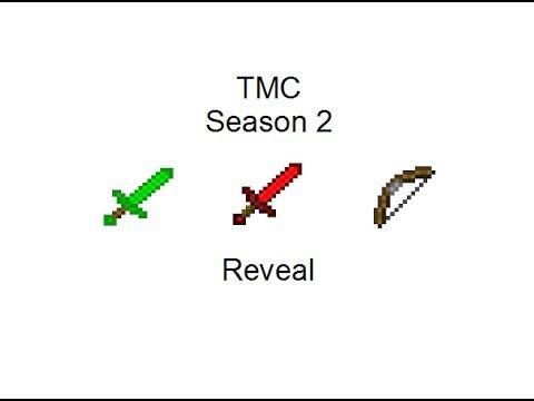 Download TMC Season 2 Reveal