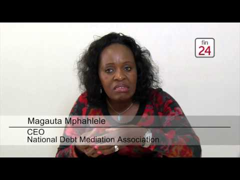 NDMA: Debt consolidation
