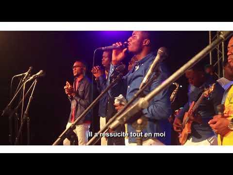 Michel Bakenda- Masiya azali lisekwa Rachel Anyeme