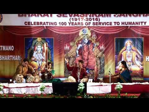 Raga Jog - Hanuman Lala -  Saptarshi Chakraborty