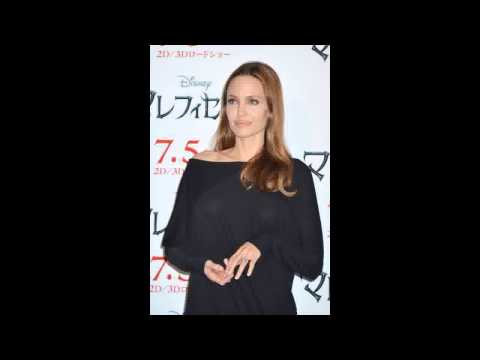 Post Wedding, Angelina Jolie Discusses Plight Of Syrian Refugees