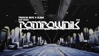 Twist3d Boys x CLIMO - Drop Bombs