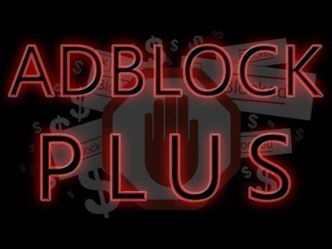 How To Download AdBlock Plus On Google Chrome