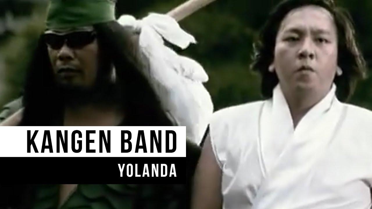 Download Kangen Band - Yolanda (Official Music Video)