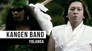 "Video Kangen Band - ""Yolanda"" (Official Video) download MP3, 3GP, MP4, WEBM, AVI, FLV Juni 2018"
