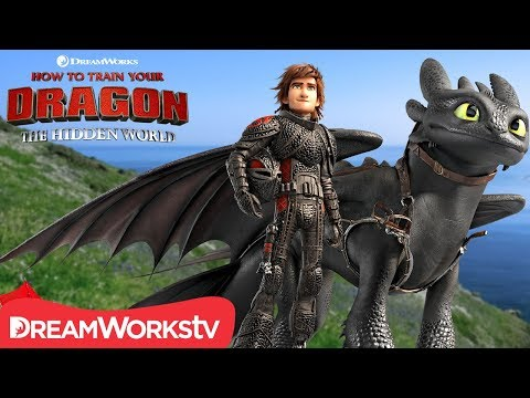 First 10 Minutes Of HOW TO TRAIN YOUR DRAGON: THE HIDDEN WORLD