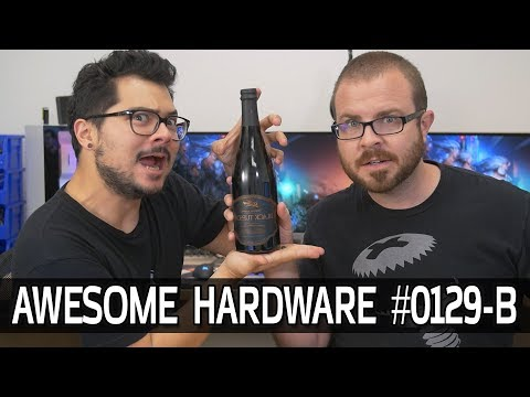 Awesome Hardware #129-B: Kaby Vega NUC Spotted, Battlefront II Backlash, Crysis Revisted