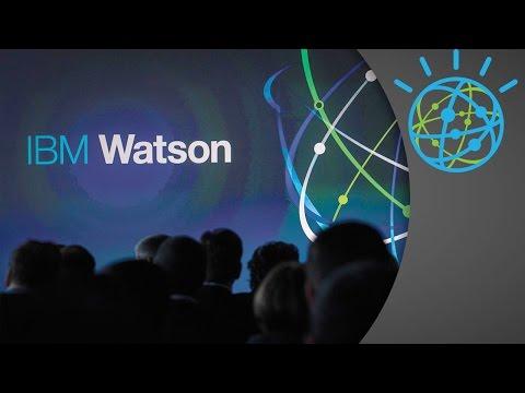 IBM Outthink: bem vindo à era cognitiva
