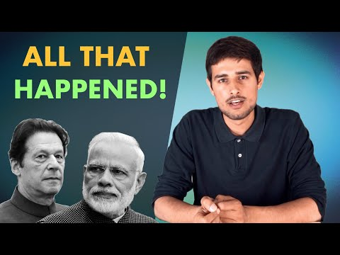 India Pakistan Tensions: All that happened! | Explained by Dhruv Ratheee