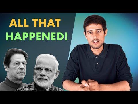 India Pakistan Tensions:
