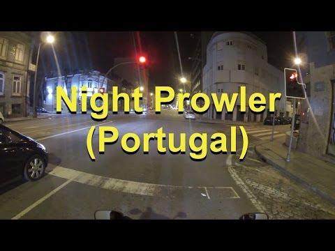 Night Prowler (Portugal)