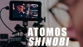 Atomos Shinobi HDMI On-Camera Monitor | Still a Good Buy 2020??