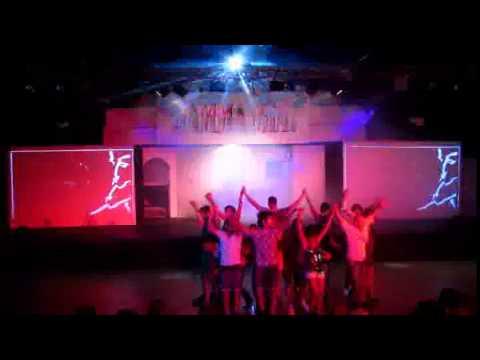 Mamma Mia! 15-08-2015 - igv Club Santagiusta