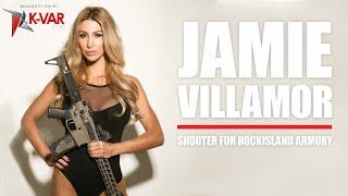 JAMIE VILLAMOR// John Bartolo Show