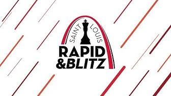 Saint Louis Chess Club - YouTube