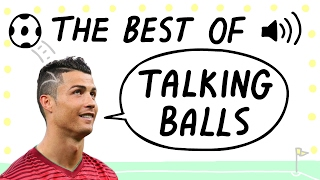 Football's funniest moments - best of - bbc three
