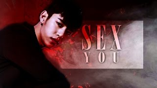 [FMV] Daehyun - Sex you