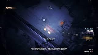 Batman Arkham Knight part 2 PS4 Exclusive skins vs Militia