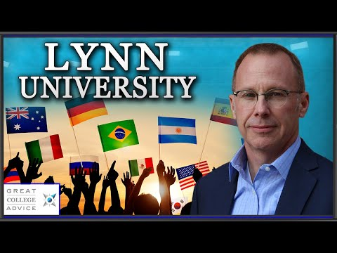 Educational Consultant Visits Lynn University, a True International School