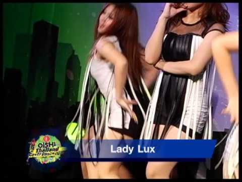 Oishi Cover Dance 2013_57 : Lady Luck