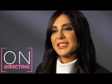 Needing Chaos for Creative Ideas | Nadine Labaki on Filmmaking