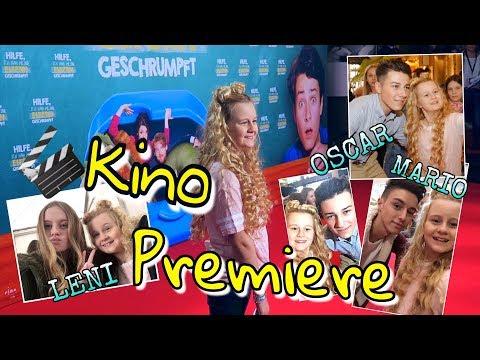 Ich treffe Leni Marie ! FMA Kino Premiere Fantreffen | Mavie Vlog