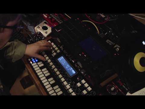 Sequentix Cirklon Hardware Sequencer and Minilogue