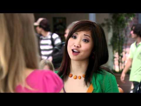 Wendy Wu: Homecoming Warrior - Trailer