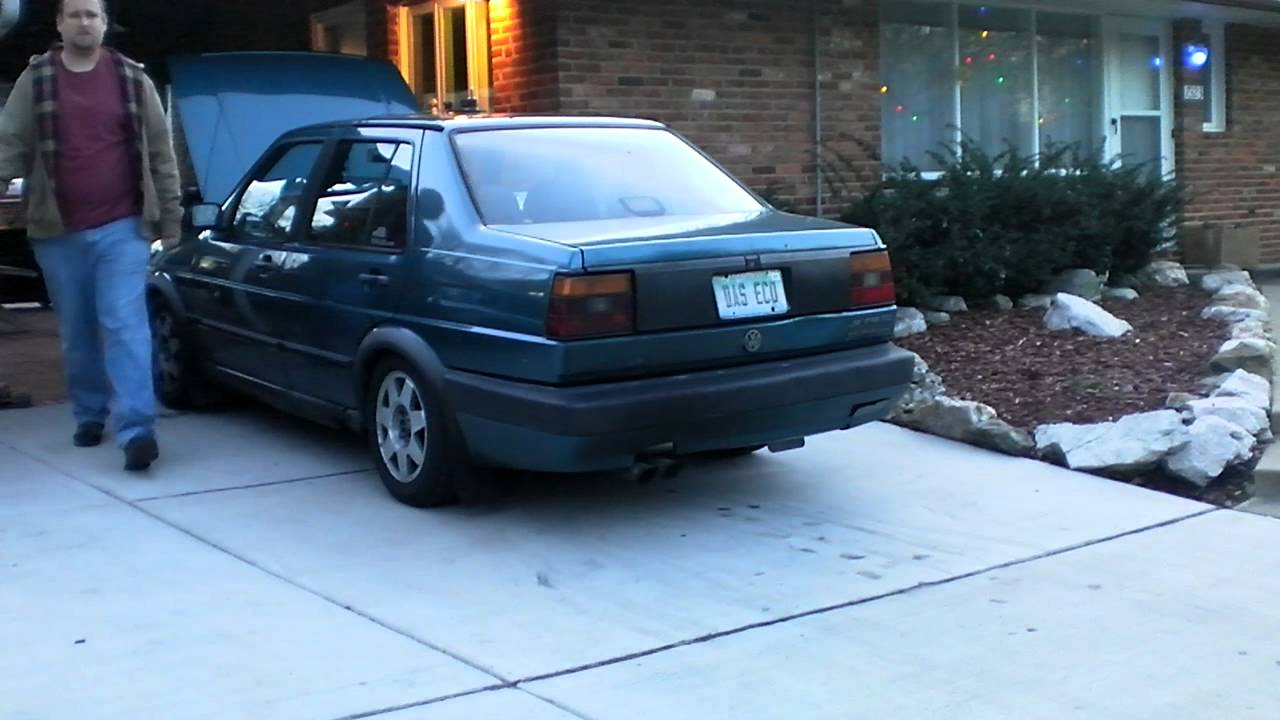 1990 vw jetta diesel specs