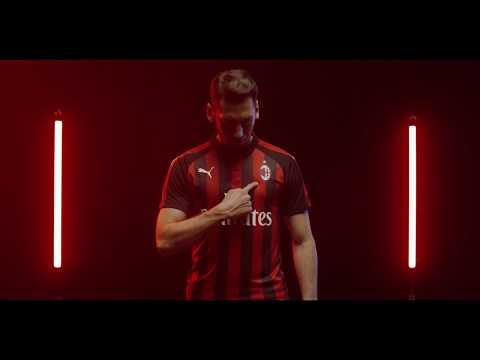 Our new PUMA Football Home Kit
