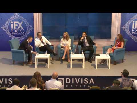 DAY 2 - SETTING UP IN CYPRUS: EVERYTHING YOU NEED TO KNOW [ PANEL ]