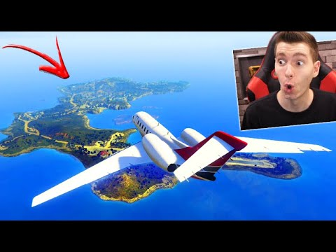 GTA V Online: NOVA ILHA DO GTA 5 INCRÍVEL!!! (NOVO MAPA DLC The Cayo Perico Heist)