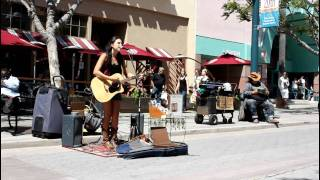 Chelsea williams covers paparazzi by lady gaga