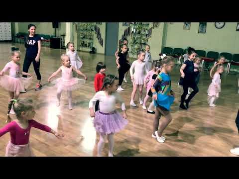 Танцы для мальчиков и девочек. Школа танцев АртМари