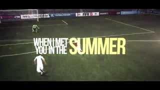 Fifa 13 - Summer (Goals compilation)
