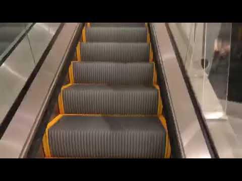 KONE Escalators-Macy's Wing-The Mall At Greenhills-Nashville,TN