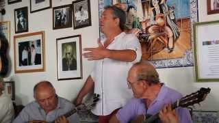 """Luís Almada, """"Fado Alexandrino, Eu lembro-me de ti"""""""