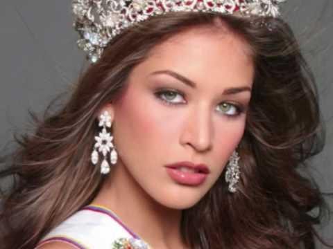 2008 Dayana 2007 Mendoza Venezuela Universo Y Miss Y9IWEH2D