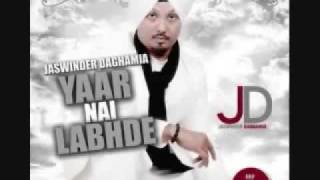 Download Jaswinder daghamia Punjabi MP3 song and Music Video