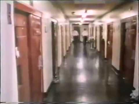 Inside Long Kesh 1990