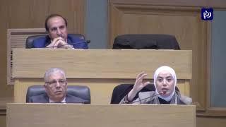 مجلس النواب يقر مشروع القانون المعدل للأمن العام - (4/2/2020)