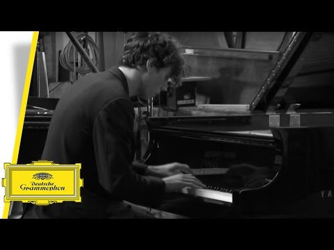 Francesco Tristano: Long Walk / Music Clip -- Francesco Tristano: Ground Bass (Excerpt)